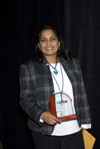 M Squared Engineering Minal Hahm Wisconsin Minority Business award