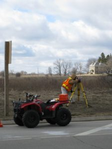 Land Surveying with M Squared Engineering, LLC