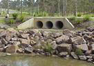 M Squared Engineering specializes in Water Resource Management for watercourse hydrology and hydraulics for developers.